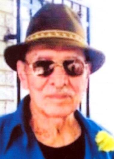 Francisco R.  Segura Sr.