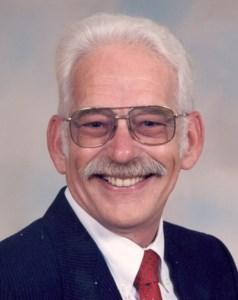 Ralph Ernest  George