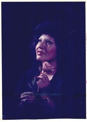 Raquel Hernandez.