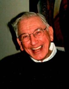 Michael D.  Tufariello