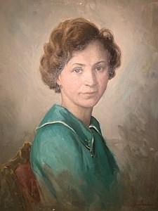 Elena Raffaella  Hughes