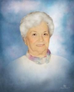 Mary Bacon  Holt