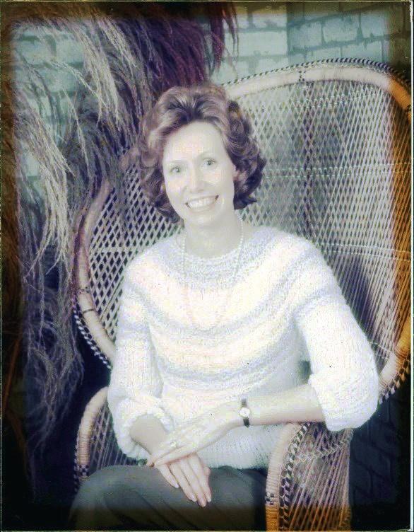 Ruth Ann  Stroud