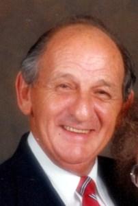 August Lewis  Grundman Jr.