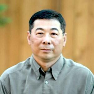 Chun Lin  Kuo
