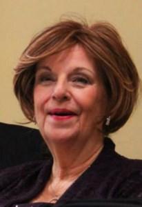 Betty Jo  Varner