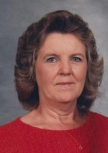 Betty Doris  Herndon Britt