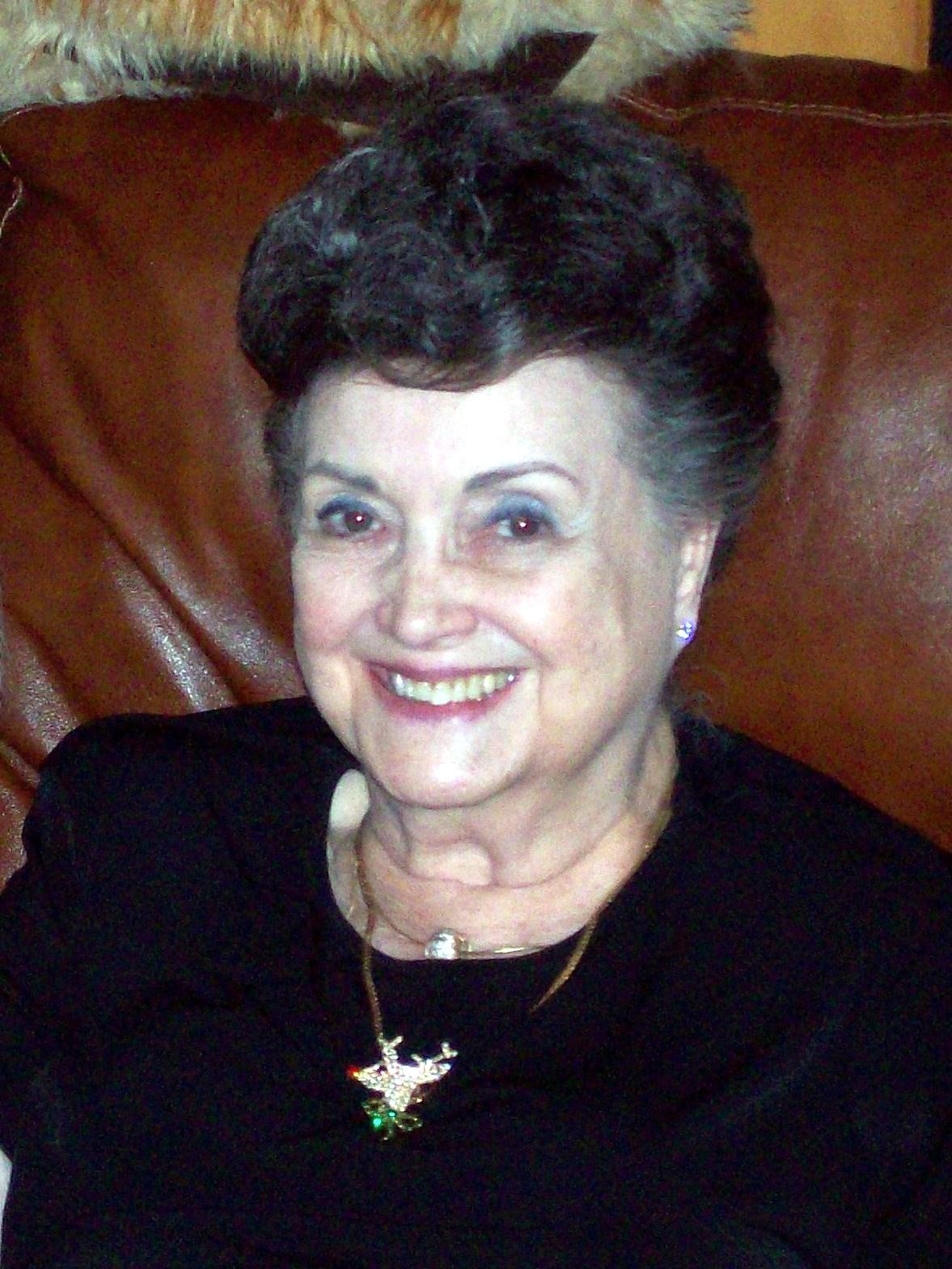 Sally L.  Ketchel
