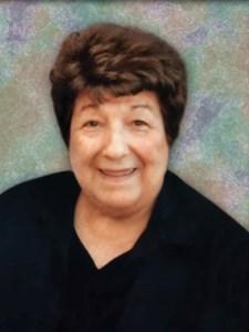 Barbara Jean  Nadeau