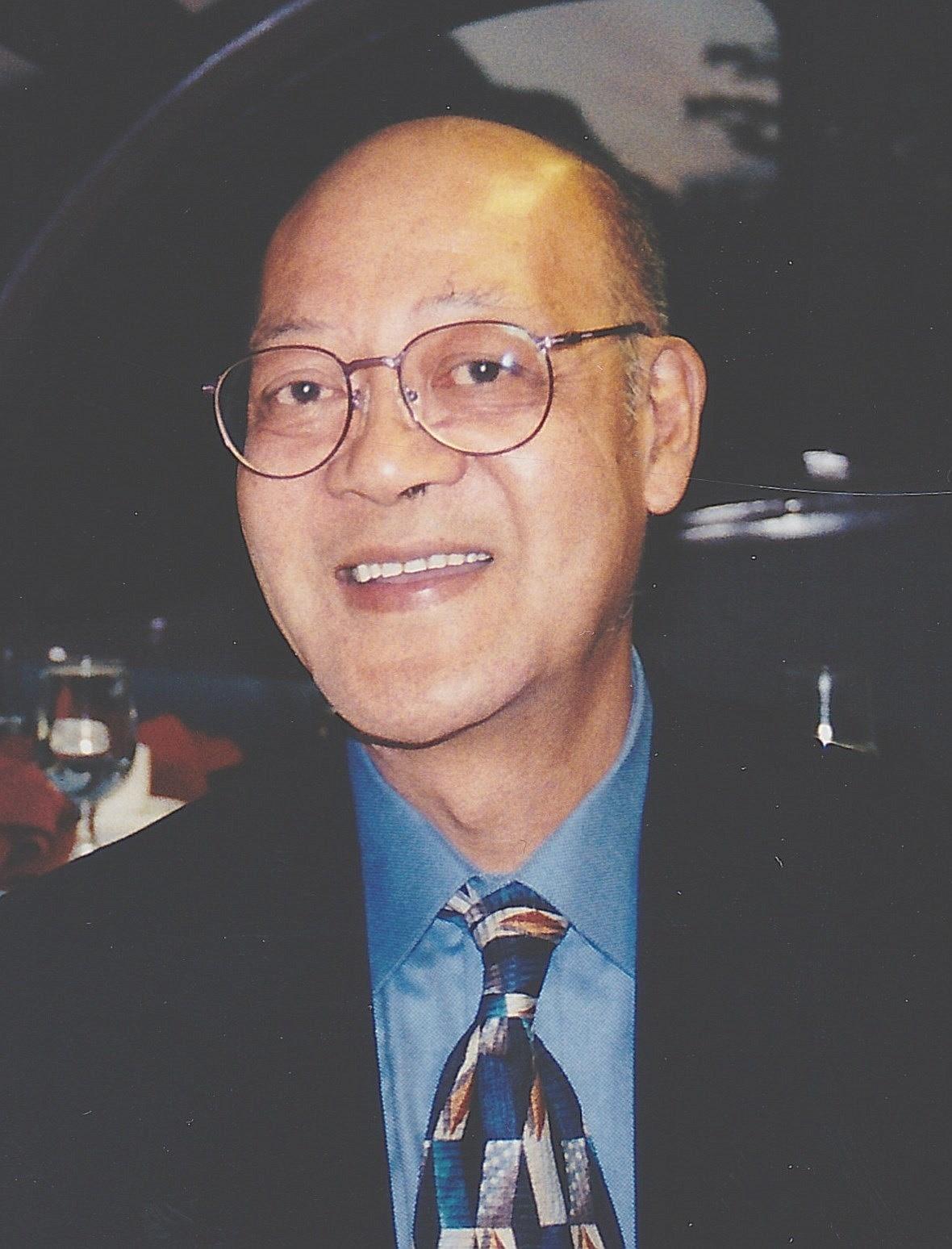 Raymond Wing  Yip