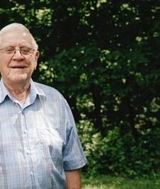 Irving Carlson