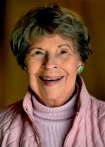 Eleanor Jane  Yarr