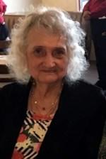 Josefa Cruz