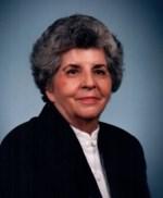 Charlsie Burnaman