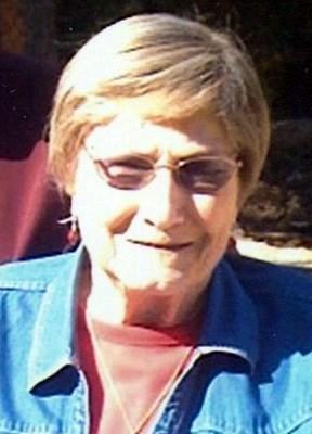 Doris Pruett