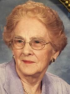 Anna Glenice  Thurston