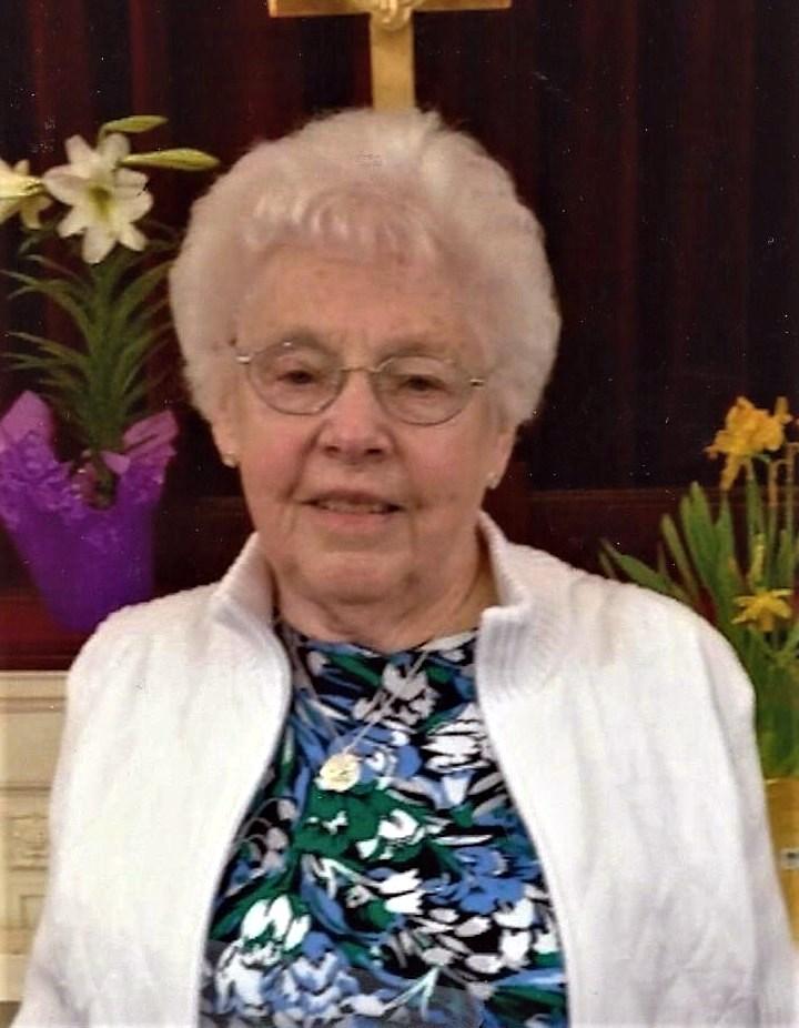 Margaret Arleen  Cook LaFlamme