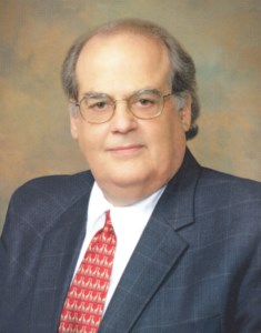 Frederick R.  Folz, Sr.