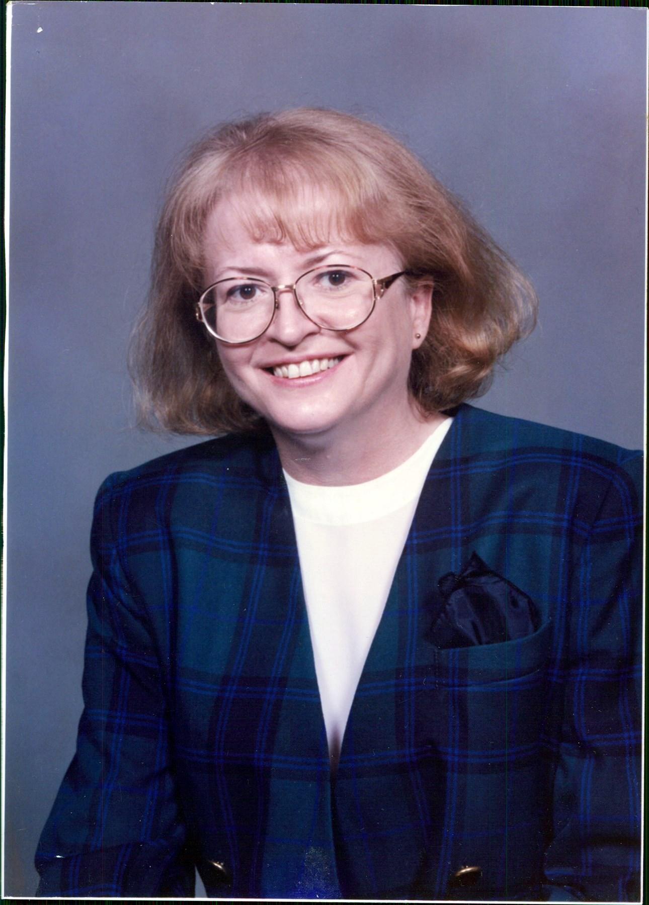 Elizabeth J.  Babb