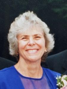 Marlene Anna  Girard