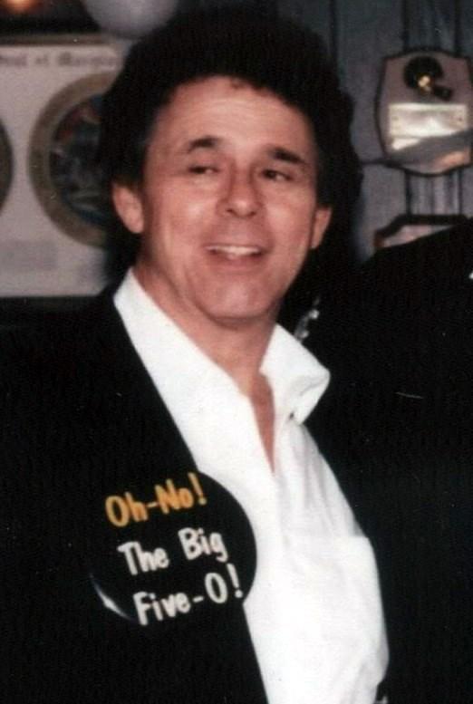 Phillip James  Correlli, Sr.
