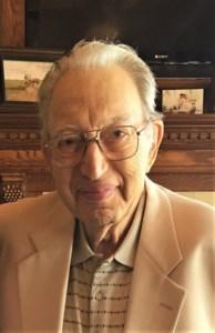 Albert Joe  Weise