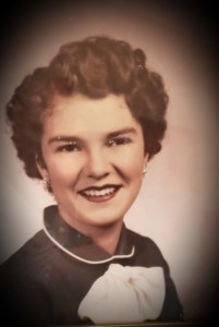 Verna Joy  Adams