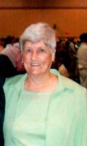 Hazel Rowe  Cook