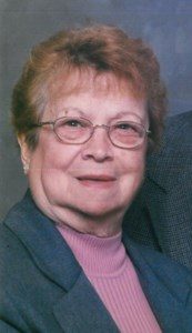 Laurine  Webber