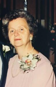 Patricia Joan  Binder