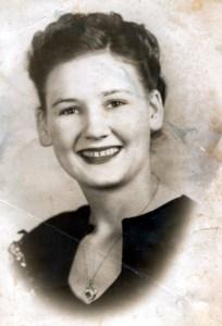 Mary Catherine  LaGrone
