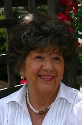 Elizabeth Ann  Shawver