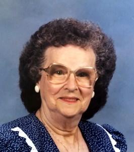 Irma Jean  Stephenson