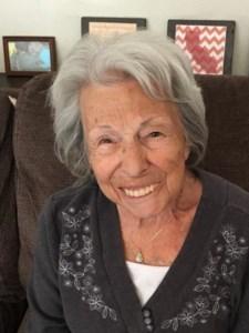 Judith Barbara  Morse