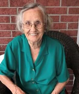 Bertha Waite