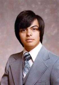 Arthur  Carranza