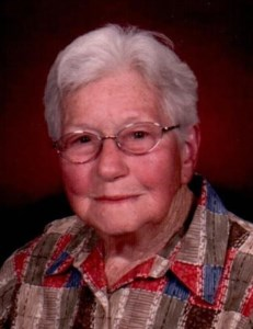 Leota Kathleen Smith  Bowers