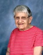 Roberta Calhoun