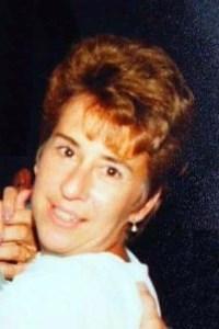 Jeanne Frances  Peterson
