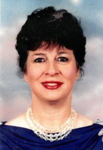 """Elizabeth """"Beth"""" Jane  Ford"""