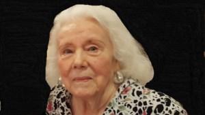 Sheila Helen  Lindsay