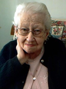 Wanda C.  Bodin