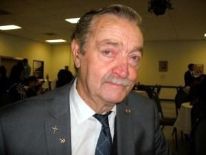 William John  Kemp Jr.