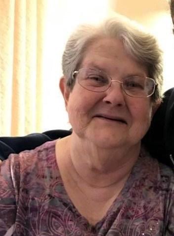 Dorothy Gwendolyn  Cox