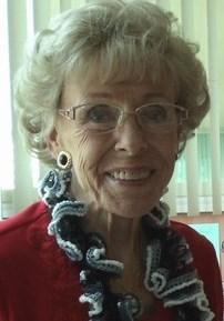 Shirley  Wilson