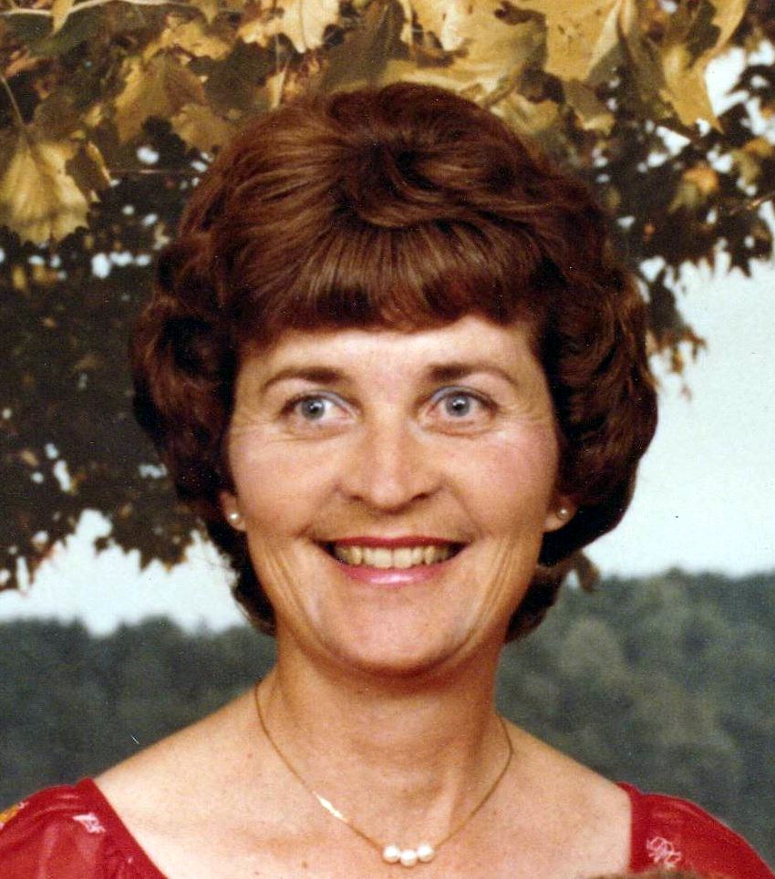 Gloria Jane  Zinke