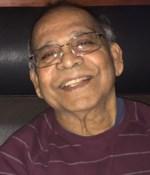 Donald Chandra