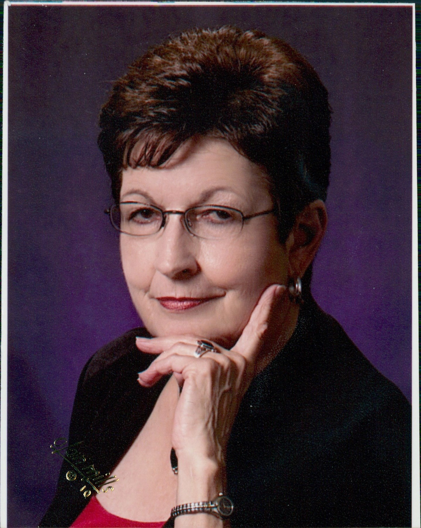 Barbara Ann  Easter