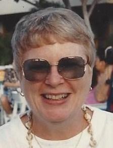 Patricia Kaye  Warner