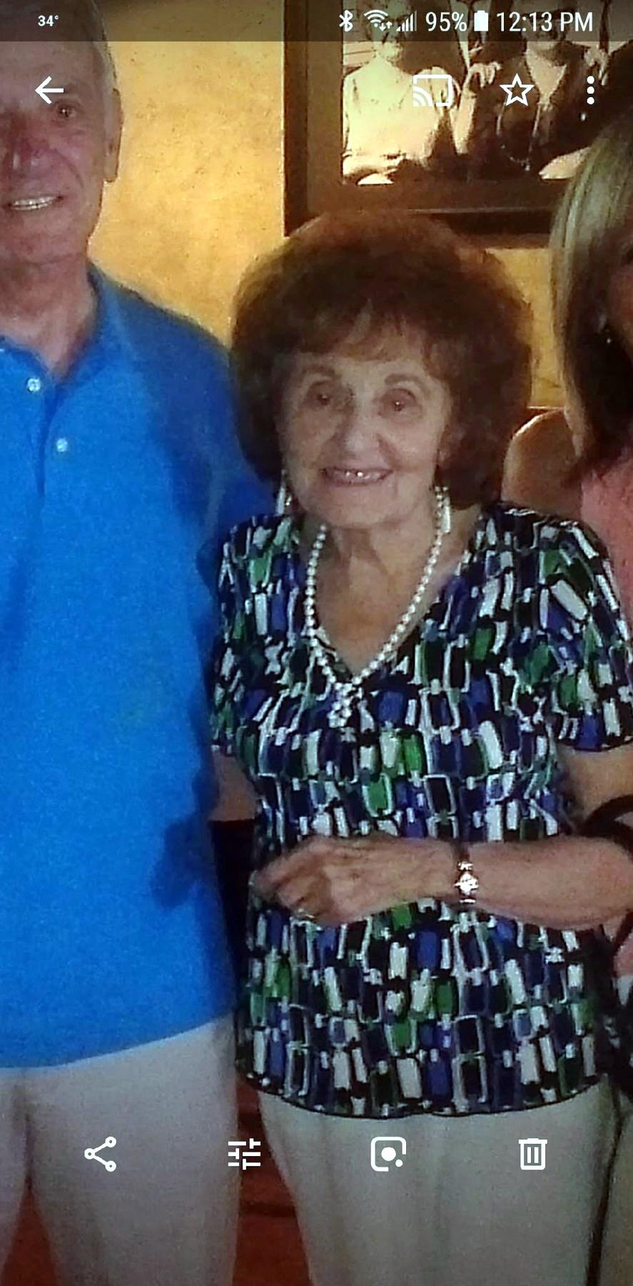 Vera  M.  Caldario